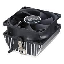 <b>Кулер</b> для процессора <b>DEEPCOOL CK</b>-<b>AM209</b> BOX — купить в ...