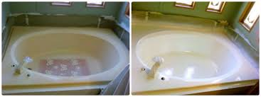 bathtub refinishing before after total koatings
