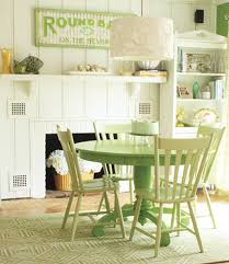 green dining room furniture. Limeade Green Dining Room   Maine Cottage Furniture N