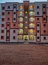 بدء تدشين 25 ألف وحدة سكنية ضمن المبادرة الرئاسية «سكن لكل المصريين» بمدينة  حدائق أكتوبر - أموال الغد