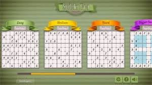 Best Free Sudoku Games To Play On Windows 10