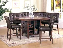 Corner Bench Dining Room Table With Storage For Sale Set Uk. Corner Booth  Dining Table For ...