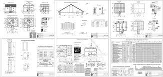 Курсовые и дипломные проекты коттеджи дачи скачать котедж в dwg  Дипломный проект колледж Двухэтажный индивидуальный жилой дом 13 00 х 12