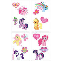 Small Picture My Little Pony Party Supplies Party City Canada