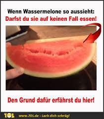 Diese Wassermelonen Solltest Du Nicht Essen
