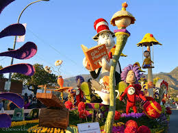 Rose Bowl Float Decorating Rules Viewing The 100 Rose Parade Floats Up Close The World Is A Book 50