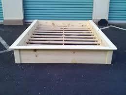 pedestal bed frame. Perfect Pedestal Remarkable Platform Bed Base With Customize It Hawaii Beds The  Aloha Boy Awesome Pedestal On Pedestal Bed Frame 0