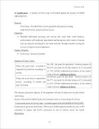 Bank Loan Proposal Template Fascinating Startup Offer Letter Template