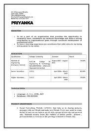 Build Your Own Resumes Create Unique Resume Templates My For Job