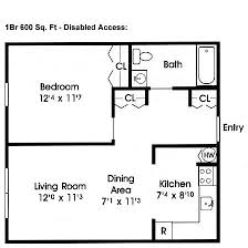 Disabled Access  floor plans sq ft   Home   Floor Plans    Disabled Access  floor plans sq ft