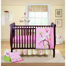 crib bedding sets baby and curtains clearance girls cribs set furniture depot nursery boy image