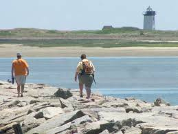 Theyearrounders Guide To Provincetown Hike The West End