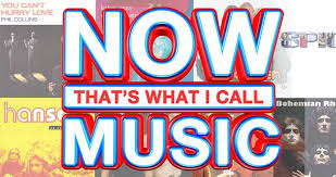 Top 40 Compilation Chart Track 1 Of Every Now Compilation Is The Ultimate Nostalgia Thon