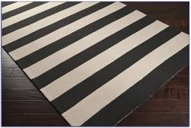 black and white striped outdoor rug awesome striped rugs australia rugs ideas