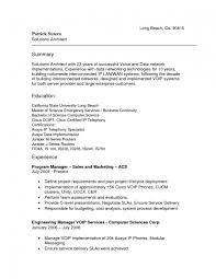 7 Architect Resume Sample Appeal Leter Solution Pics Examples
