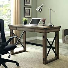 rustic office ideas incredible desk gallery intended for furniture48