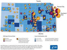 Kansas Ems Fact Sheet Data Statistics Dhdsp Cdc