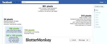 detailed merements when working on your own or for tweaking creatively official cover photo size facebook