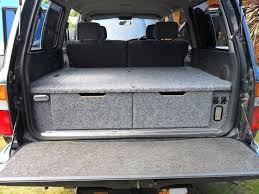 76 Best Diy Car Vault Truck Bed Drawers Images On Pinterest