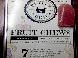 Image result for betty eddies EDIBLES
