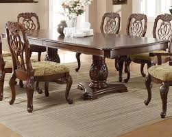 Coaster Traditional Dining Table Marisol CO - Traditional dining room set