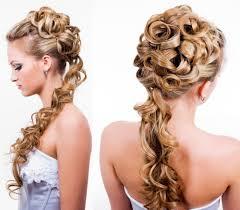 Acconciature Legate Capelli Lunghi Hairstyles Popolari In Italia