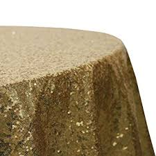get ations your chair covers 132 inch round glitz sequin tablecloths gold sequin wedding table linens