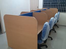 New Office Furniture Brand New Office Furniture 8 Seater Modular Partition Chairs