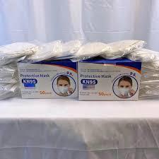 <b>KN95 Face</b> Mask FDA & CE Certified – <b>FREE SHIPPING</b> ...