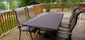 outdoor table covers. Outdoor Table Covers