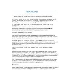 best press release template 46 press release format templates examples samples template lab
