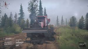 Mudrunner is a sequel to spintires released on october 31, 2017. Spintires Mudrunner American Wilds Review Codec Moments