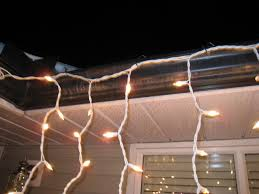 Clips For Attaching Christmas Lights Christmas Light Hangers For Gutters With Mesh Or Perforated