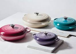Saucepan Size Chart Le Creuset Sizing Guide Everything You Need To Know