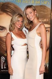 Karlie Kloss Took Her Little Sister to ...