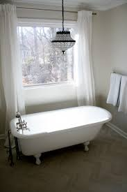 pottery barn chandelier clarissa crystal drop small round img 4111 master bathroom details and sources what emily does