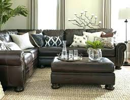 dark brown couch living room dark brown furniture living room ideas brown sofa living room decor