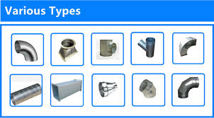 air conditioning ducting supplies. hvac system suppliers covers shape air conditioning duct ducting supplies a