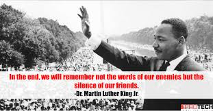 Martin Luther King Jr Famous Quotes Stunning 48 Powerful Martin Luther King Jr Quotes PROTECH