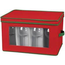 wine glass storage box. HOLIDAY BALLOON WINE GLASS STORAGE BOX Wine Glass Storage Box B