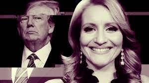 Trump's New Legal Adviser Jenna Ellis ...