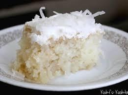 Best Coconut Cake Ever Recipe Just A Pinch Recipes
