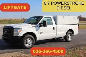 1FTBF2AT2BEC63396 - 2011 XL Used Turbo 6.7L V8 Diesel Service ...