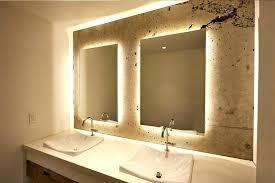 Image Bathroom Vanity Pgregory Bathroom Mirror Light Wiring Diagram Uk Illuminated Cabinet
