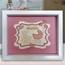 frame baby gift