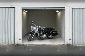 king garage doorRoad King Garage Poster
