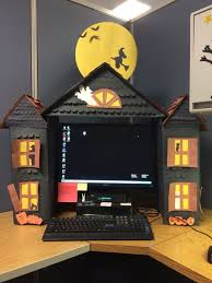 office decorations ideas 4625. This Craft Project Definitely Requires A Little More Time And Energy (and Maybe An Engineering Background), But Will Be Sure To Impress Your Coworkers. Office Decorations Ideas 4625 R