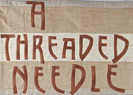 "Kits tagged ""<b>diamond</b> waves"" - A Threaded Needle"