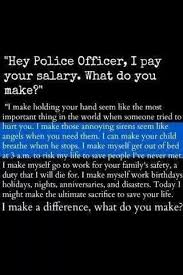 Police Officer Quotes Magnificent I Wish To Become A Police Officer When I Graduate From College I