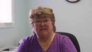 JRI's 2014 Volunteer of the Year - Linda Wade - YouTube